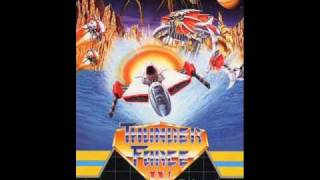 Thunder Force IV OST 23 - Metal Squad
