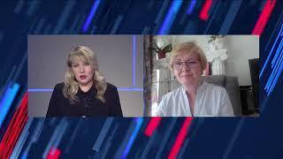 «Актуальное интервью» из Франции — наша коллега Лилия Швецова рассказывает о карантине по коронавирусу