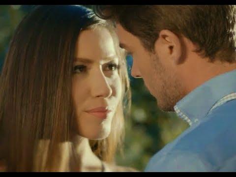 Burcu Güneş - Unutma Beni Çiçekleri (Official Video)