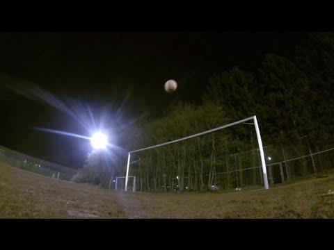 Lattenschießen - TSV Reinbek (Kreisklasse 8) | ELBKICK.TV