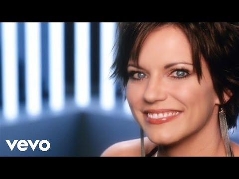 Martina McBride - This One's For The Girls
