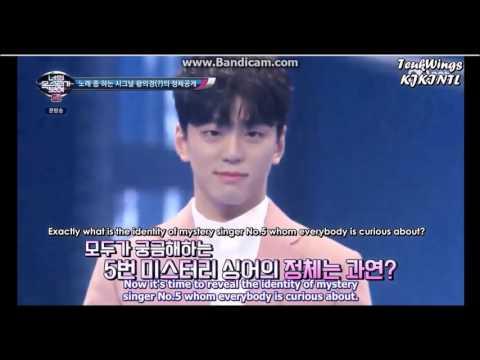 Kim MIn Kyu (fanmade) ICSYV S4
