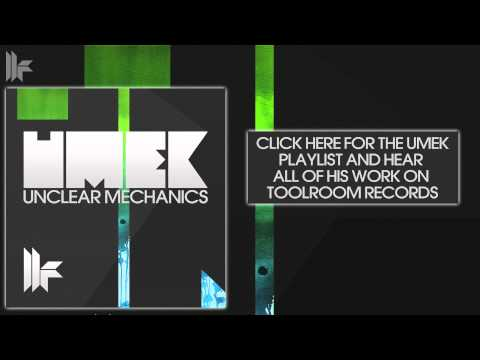 Umek 'Unclear Mechanics' (Original Club Mix)