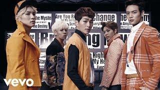 SHINee - 「Breaking News」Music Video (full ver.)