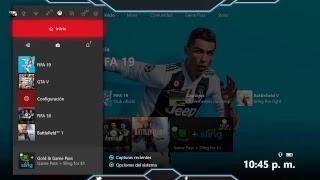 EL Barbaro_Caneo94-GTA  5 Online & FIFA 19