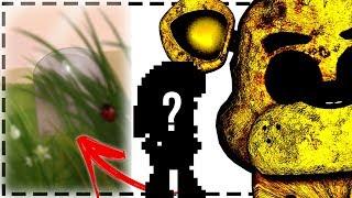 A VERDADEIRA IDENTIDADE DO GOLDEN FREDDY REVELADA! - Teoria de FNAF - HUEstation
