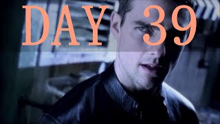 Jicello 100 Compositions - Day 39 - Minority Report | #TBT Trailer