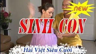 [Thanh Tùng, Thu Trang] Sinh Con