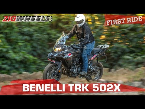 Benelli TRK 502X Review & Is It The Best Budget ADV Bike