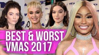 Best & Worst Dressed 2017 MTV VMAs (Dirty Laundry)