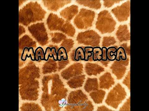 Baixar The best african chillout - Mama Africa (mixed by SpringLady)