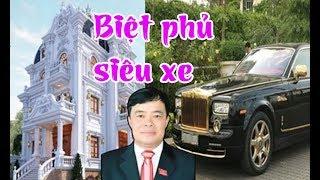 Cận cảnh khối tài sản triệu đô bị tịch thu của đại quan tham Nguyễn Xuân Phi- BT TP Thanh Hóa