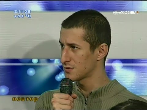 Святослав Вишинський - Українська національна ідея (2013)