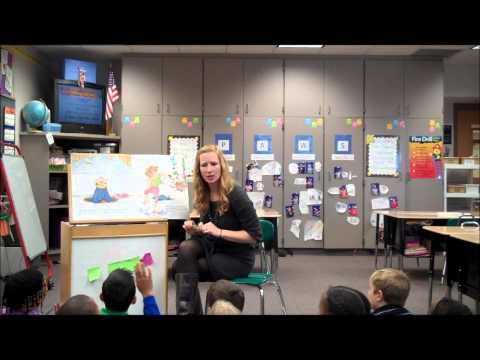 Repeat youtube video 1st Grade Reading Strategies Rubber Band Blending