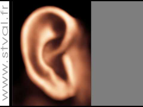 Digital Painting Tutorial 06 : How to draw REALISTIC EAR ...