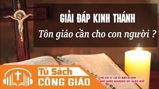 Tìm Hiểu Về Phật Giáo, Hòa Hảo, Cao Đài, Hồi Giáo, Tin Lành, Anh Giáo, Ăn Chay | Giải Đáp Kinh Thánh
