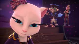 Talking Tom and Friends -  Pirates of Love | Season 3 Episode 1