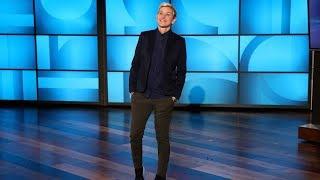 Ellen Is Responsible for Meghan Markle's Fairy Tale Wedding