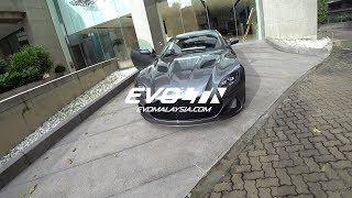 2019 Aston Martin DBS Superleggera First Ride!| Evomalaysia com