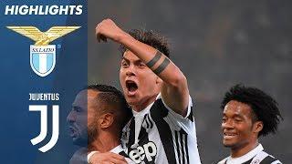 Lazio - Juventus 0-1 - Highlights - Giornata 27 - Serie A TIM 2017/18