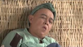 Uống nhầm thuốc độc - Nụ cười dân gian  HTVC