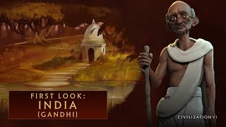 First Look: India preview image