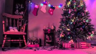 Sufjan Stevens - Holly Jolly Christmas (Official Music Video)