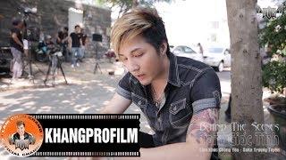 Nonstop Chồng Yêu (Behind The Scene Tam Giác Tình) - Lâm Chấn Khang ft. SaKa Trương Tuyền