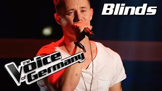 Harry Styles - Sign Of The Times (Matthias Nebel) | The Voice of Germany | Blind Audition