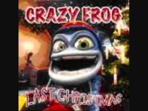 Baixar crazy frog LAST CHRISTMAS ( ReMiXx )