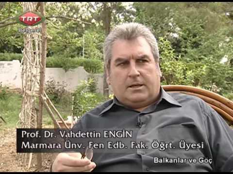 Balkanlar ve Goc Bolum 03