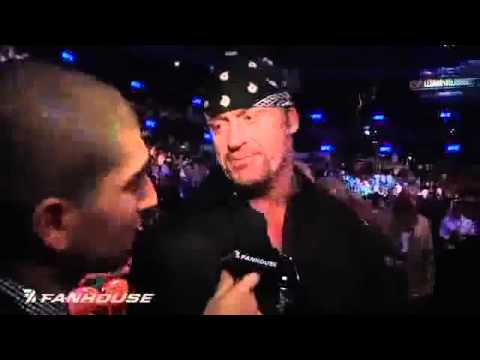 Undertaker and Michelle McCool Interview - YouTubeMichelle Mccool And Undertaker 2013