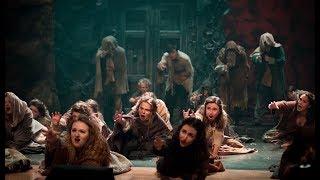 Les Miserables Live- Look Down