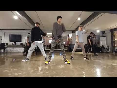 RAIN 비_5.깡(GANG)_ Track 5.(title)_choreography_special clip