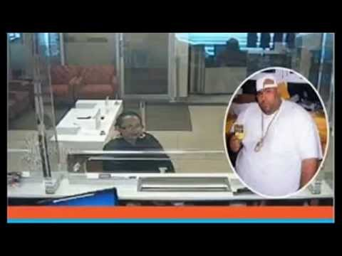 Big Pun's Momma Caught Robbing Banks in Florida & Arrested.
