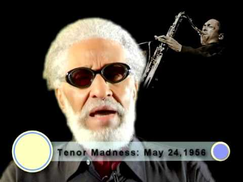 Sonny Rollins - The Tenor Madness Session with John Coltrane