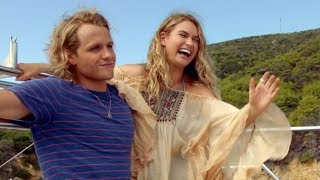 MAMMA MIA! 2 Here We Go Again Donna's Boyfriends Featurette