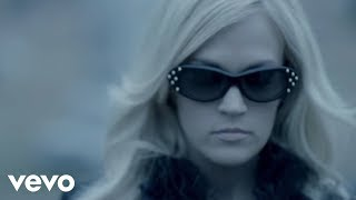 Carrie Underwood - Two Black Cadillacs (Official Video)