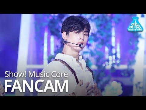[예능연구소 직캠] ASTRO - All Night (CHAEUNWOO), 아스트로 - All Night (전화해) (차은우) @Show Music core 20190119