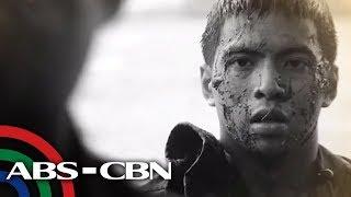 Nash Aguas, ibinahagi ang hirap sa army training | UKG