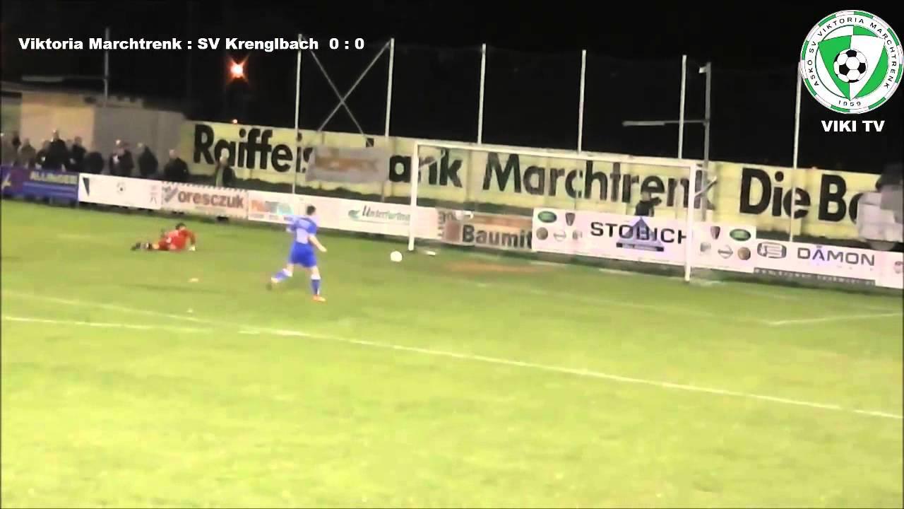Viktoria Marchtrenk - SV Krenglbach