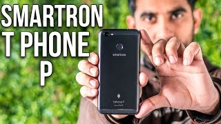 Smartron t phone P Hindi Review: Should you buy it in India? [Hindi-हिन्दी]