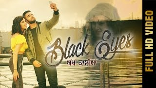 Black Eyes – Navi Sidhu