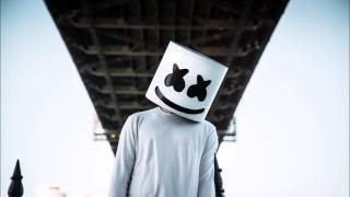 Marshmello -  Moving On (Nightcore)