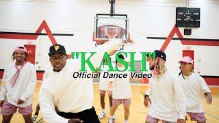 """KASH"" - The Future Kingz ft. Hopsin (Official Dance Video)"