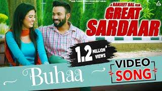 Buhaa – Prabh Gill – Great Sardaar