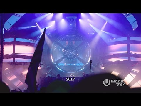 Zedd Live at Ultra Music Festival Miami 2017
