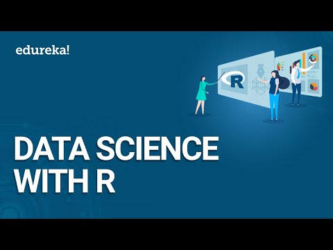 video Certification Course: Data Science using R