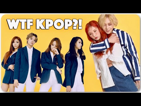 10 Things K-Pop Should Have Done Differently - PART 2