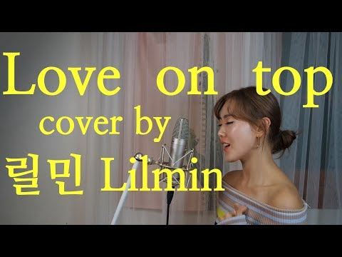 love on top -cover by lilmin